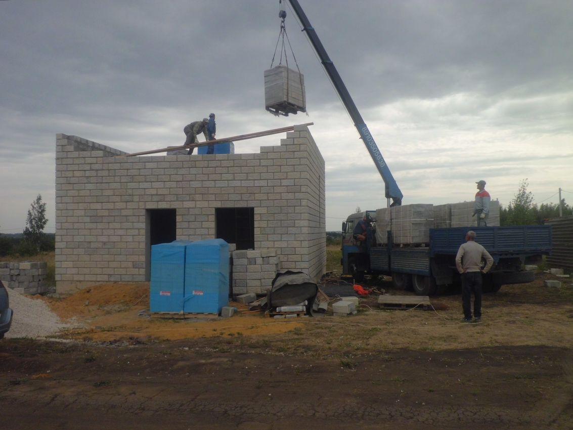 Бетон боринское полное твердение бетона